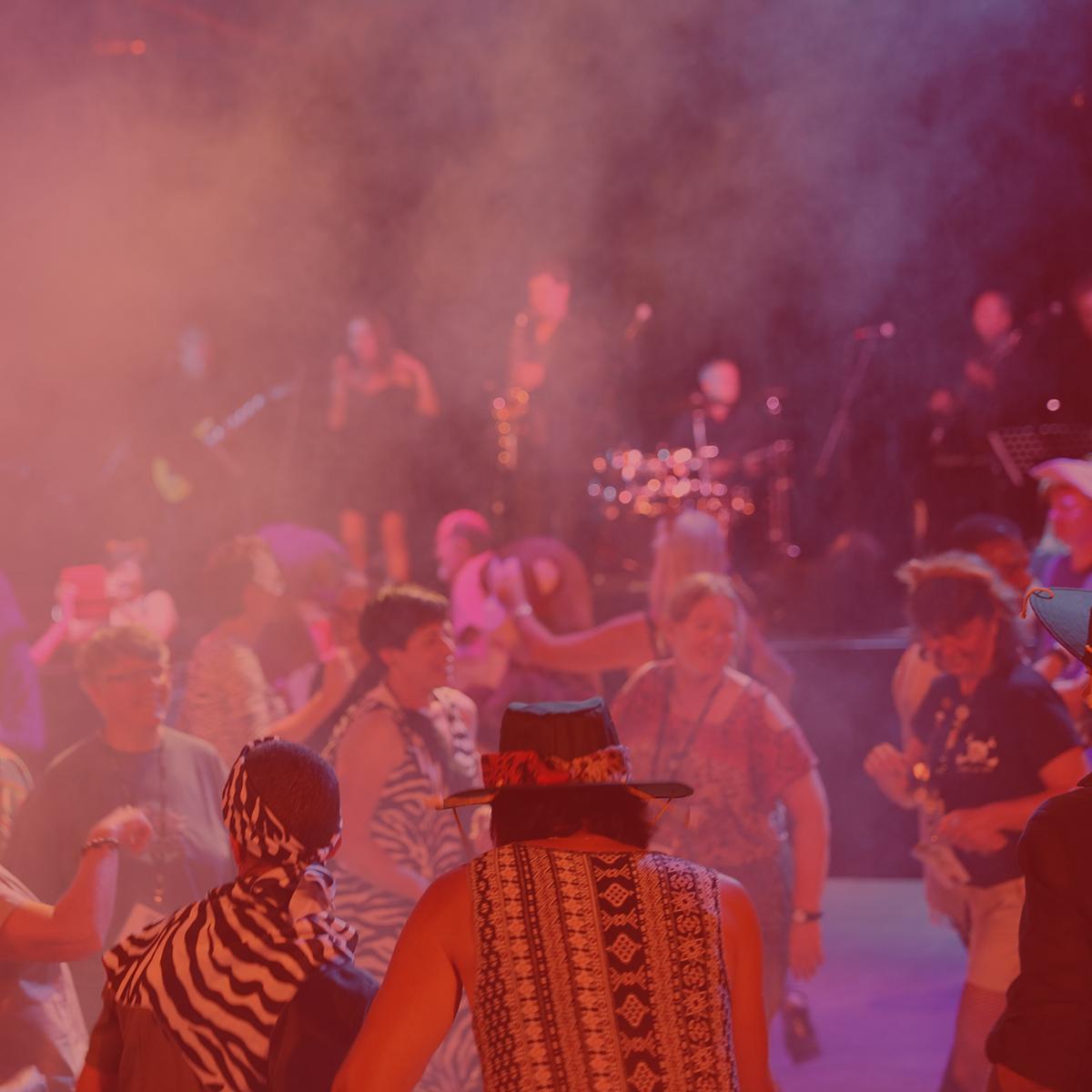 Afon Events Collective - Event Management