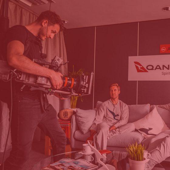 Afon Events Collective - Video Production